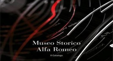 Museo storico Alfa Romeo, Il Catalogo