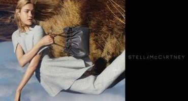 Stella McCartney presenta la nuova Campagna Pubblicitaria Inverno 2015