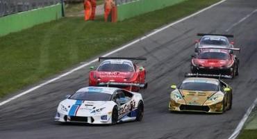 ACI Sport, Italiano Gran Turismo, grande entusiasmo per i 40 equipaggi presenti al 3° round di Imola
