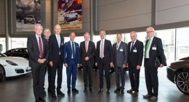 Germania e Lombardia unite da una pura vocazione industriale