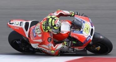 MotoGP 2015, ad Assen i piloti del Ducati Team partiranno dalla seconda e dalla quarta fila