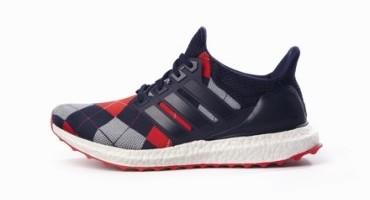 adidas Ultra BOOST limited edition, la nuova era del running