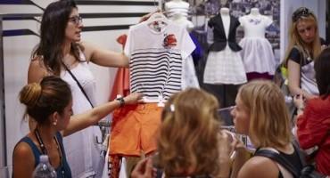 Pitti Bimbo, il riferimento internazionale per la moda e il lifestyle del bambino