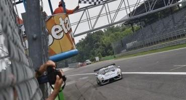 """ACI Sport, Italiano Gran Turismo, Imperiale Racing: a Monza un """"grazie"""" a tutta al squadra"""
