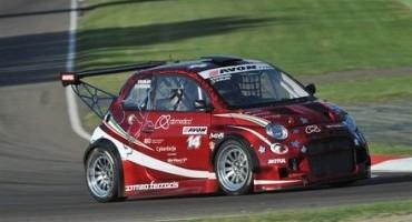 """ACi Sport, Italiano Turismo Endurance: il """"Cinquone"""" dell'equipaggio Milani-Ferraris si impone in Gara 2 a Imola"""