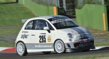 ACi Sport, Italiano Turismo Endurance, Imola: Andrea Bertolini e la sua Abarth 695 AC Endurance puntano al podio