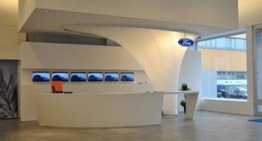 Ford in Veneto, rafforza la presenza sul territorio e apre una nuova sede a Padova