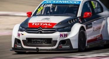 WTCC, Paul Ricard: Sébastien Loeb vince Gara 1