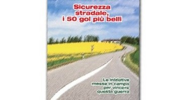 """Vincenzo Borgomeo ci parla di sicurezza stradale nel suo ultimo libro:  """"Sicurezza stradale, i 50 gol più belli"""""""