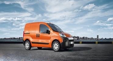 Telecom Italia viaggerà su una flotta di Fiat Fiorino con Leasys