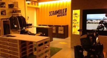 Aperto a Padova il primo Scrambler® Camp