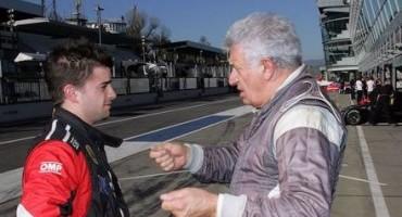 ACI Sport, Italiano Sport Prototipi, il giovane pilota Jacopo Faccioni rientra in campionato al fianco di Claudio Francisci!