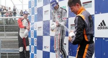 Carrera Cup Italia 2015: Ledogar vince a Monza, ma c'è un appello