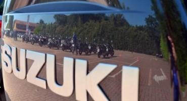 Suzuki Economy Run: i consumi reali battono quelli dichiarati