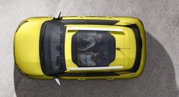 Citroën C4 Cactus festeggia il suo primo compleanno