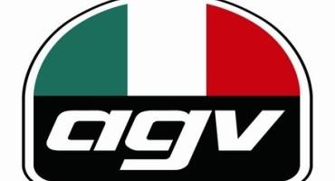 AGV Caschi, è online il nuovo sito – www.agv.com