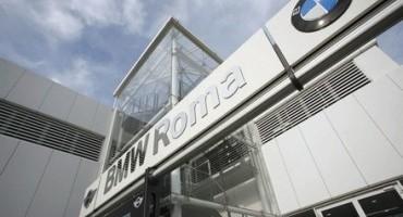 BMW Roma: un mese di giugno all'insegna dello sport e dell'educazione stradale