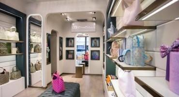 Cruciani C Bags: aperto a Forte dei Marmi il primo flagship store di borse