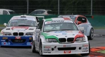 ACI Sport, Italiano Turismo Endurance, su Sportube.tv sono disponibili le telecronache di Monza