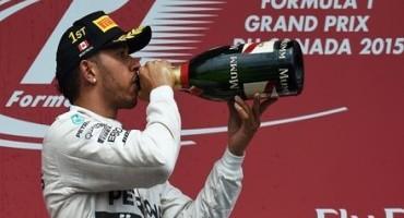 Formula 1, GP del Canada: Lewis Hamilton vince ancora, è lui il Re del Circus