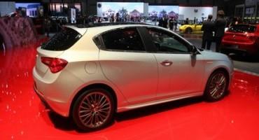 Nuova Alfa Romeo Giulietta Collezione: sono partiti gli ordini