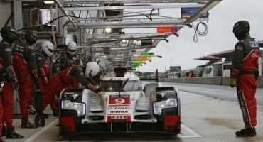 La Mans, positivi i test eseguiti da Marco Bonanomi in vista della 24Ore
