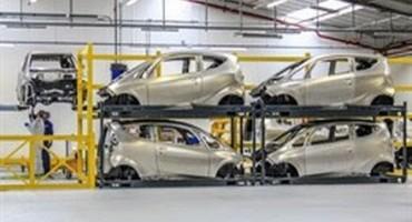 Gruppo Renault, lo stabilimento di Dieppe inizia l'assemblaggio delle Bluecar del Gruppo Bolloré