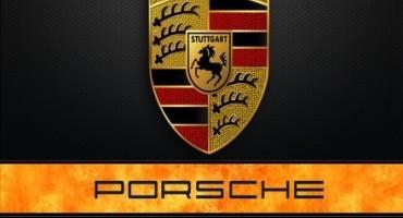 Porsche Italia partecipa al Salone dell'auto all'aperto (Torino – 11/14 Giugno)