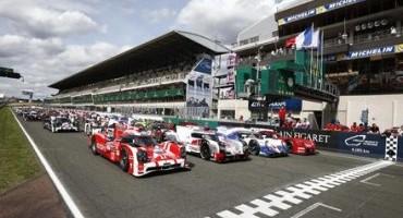 Le Mans, prove in pista: giornata di test positiva per le tre Porsche 919 Hybrid