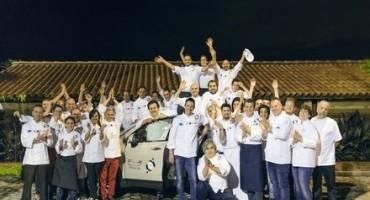 """Fiat è Main Partner della """"Festa a Vico"""""""