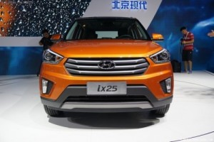Production-version-ix25-SUV-revealed-officially-in-China