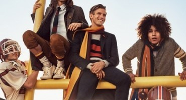 Tommy Hilfiger announces fall 2015 global advertising Campaign