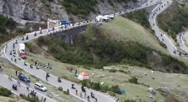 "Yamaha torna in ""cima"" per il 39° Motoraduno Stelvio Internatinal"