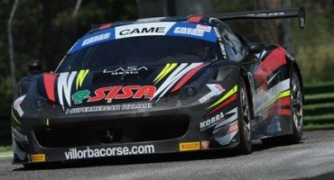 ACI Sport, Italiano Gran Turismo, saranno trentanove gli equipaggi allo start, sul tracciato del Mugello