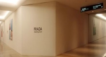 Prada opens in Indonesia