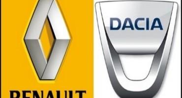 Gruppo Renault Italia, risultati commerciali in crescita nel 1° semestre 2015