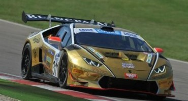 ACi Sport, Italiano Gran Turismo, anche al Mugello le Lamborghini Huracan si daranno battaglia