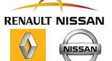 L'alleanza Renault-Nissan registra un nuovo record: 3,8 miliardi di Euro di sinergie nel 2014