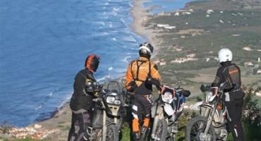 Resort & SPA Le Dune di Badesi, nel resort, tra paesaggi suggestivi, un esclusivo moto noleggio dove affittare BMW, Ducati e KTM