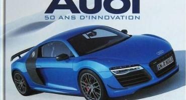 AUDI 50 Ans d'Innovation
