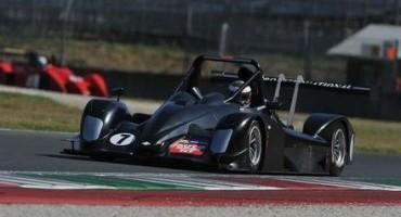 ACi Sport, Italiano Sport Prototipi, Giorgio Mondini (Ligier) centra le due pole al Mugello