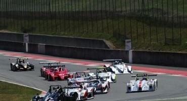 ACI Sport, Italiano Sport Prototipi: in Gara 1, al Mugello, è Giorgio Mondini (su Ligier) a condurre i giochi fino alla bandiera a scacchi