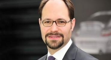 Porsche AG, Josef Arweck assume la direzione dell'ufficio Comunicazioni aziendali