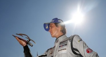 Carrera Cup Italia 2015: Agostini domina Gara 1 al Mugello