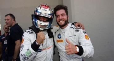 ACI Sport, Italiano Gran Turismo, in Gara 2 al Mugello gli alfieri del Team BMW Roal Motorsort (Comandini-Gagliardini) portano a casa una meritata vittoria