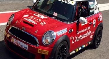 Mini Challenge 2015, al Mugello si è disputato il secondo round del campionato Italiano monomarca