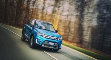 Nuova Suzuki Vitara: il 18 luglio il Porte Aperte del compatto SUV giapponese, sicuro ed ecologico