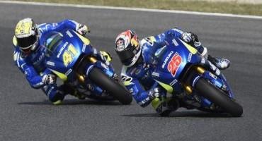 Vivi con Suzuki l'emozione della MotoGP al Misano World Circuit