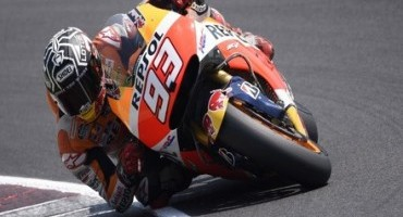 MotoGP 2015, Marquez and Pedrosa commence testing schedule in Italy
