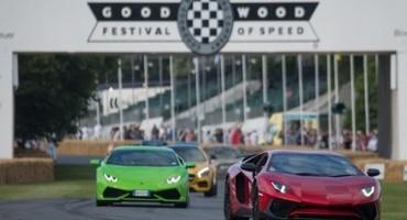 Automobili Lamborghini conferma l'Aventador Superveloce in versione roadster